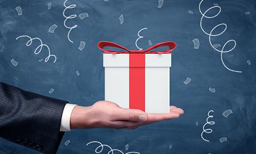 Как получить крупные подарки на день рождения от интернет-казино